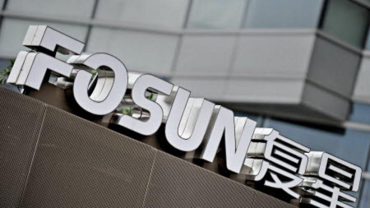 Reaparece en China el presidente de Fosun tras desaparición relacionada con investigación