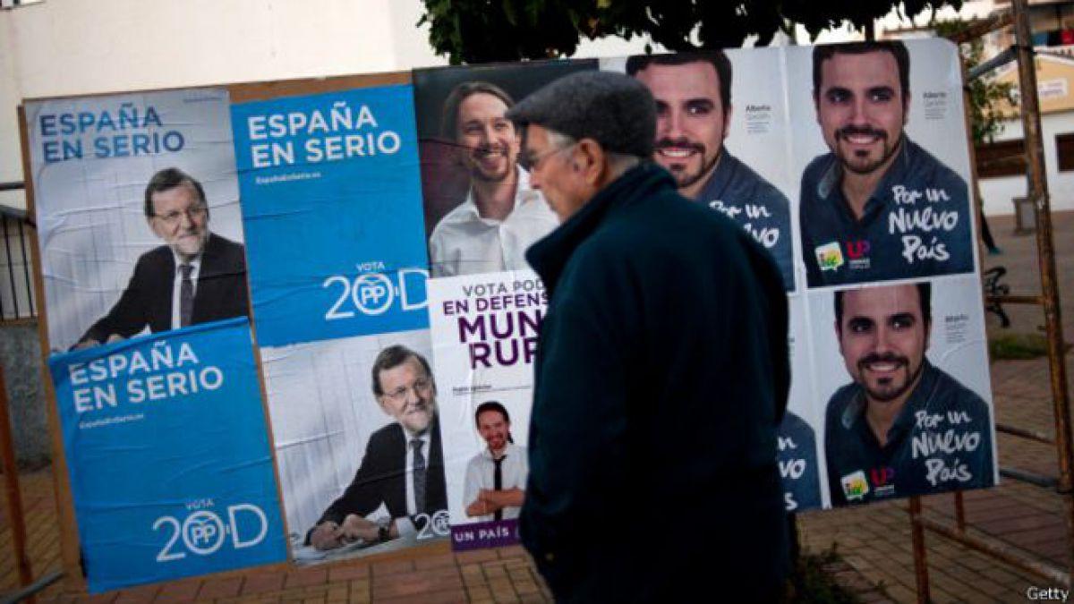 La polémica iniciativa que busca donantes para los españoles que no pueden votar desde el extranjero