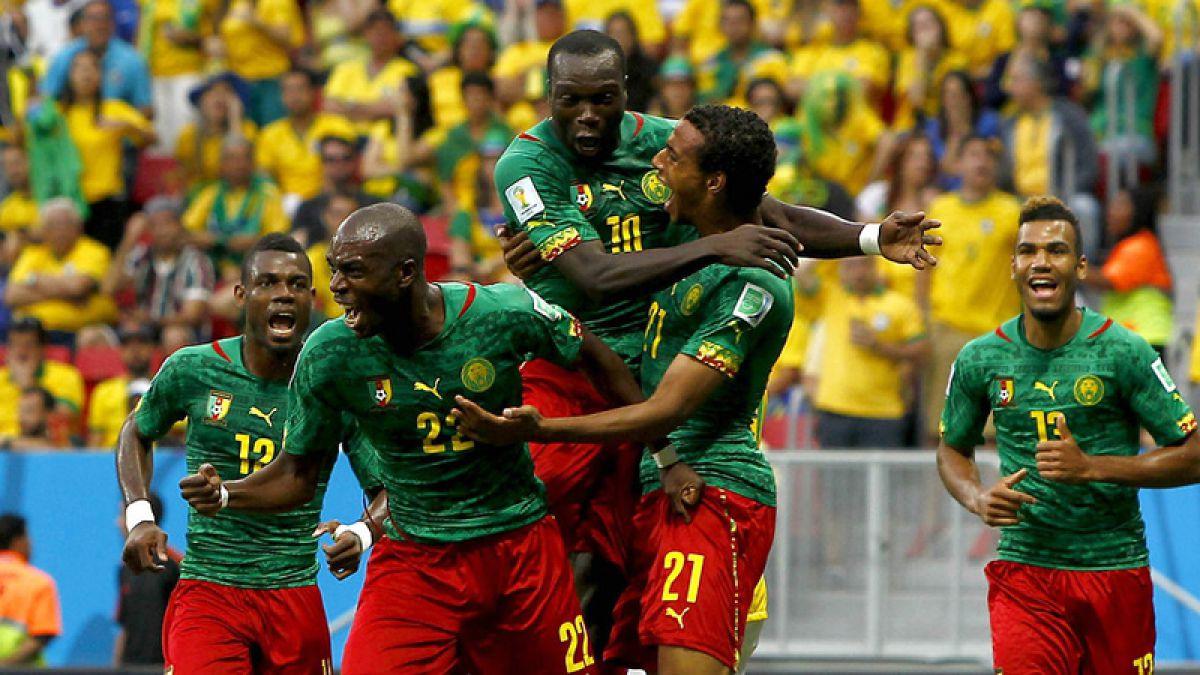 Así con los nuevos tiempos: Selección de Camerún busca su nuevo técnico por Twitter