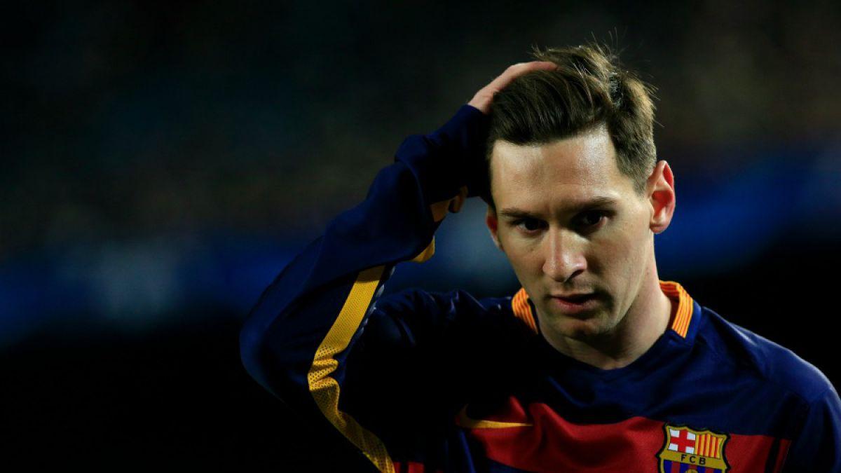 Lionel Messi pide su absolución por caso de fraude fiscal