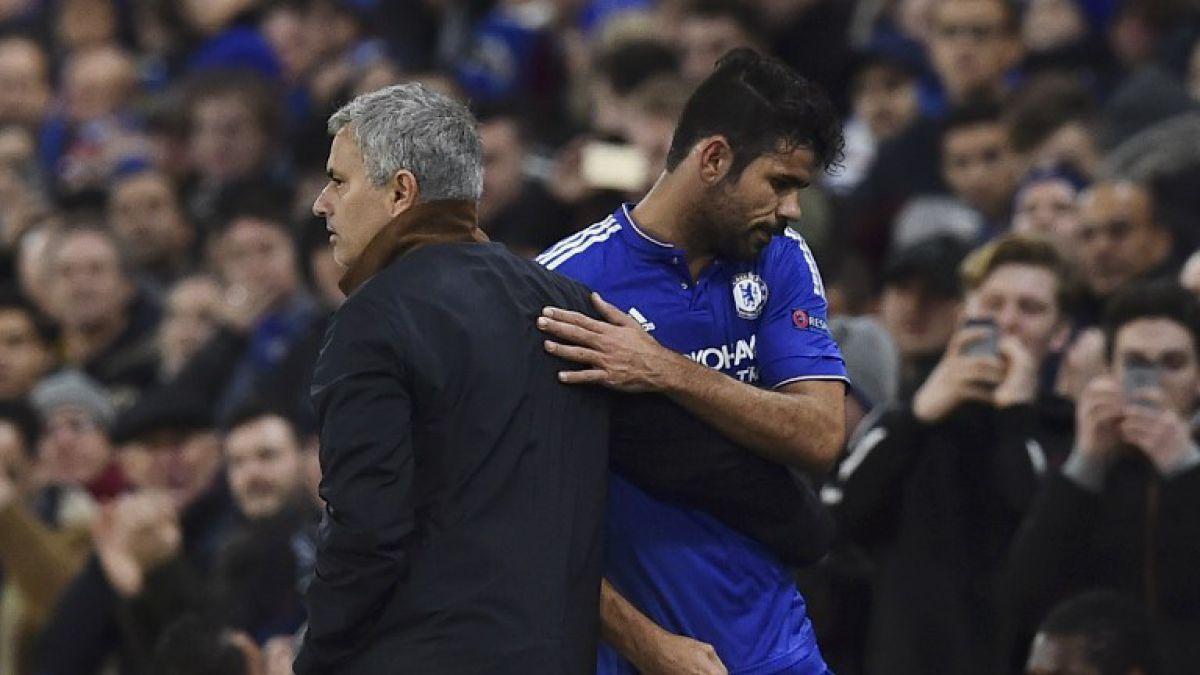Directiva del Chelsea evalúa continuidad de Mourinho tras malos resultados