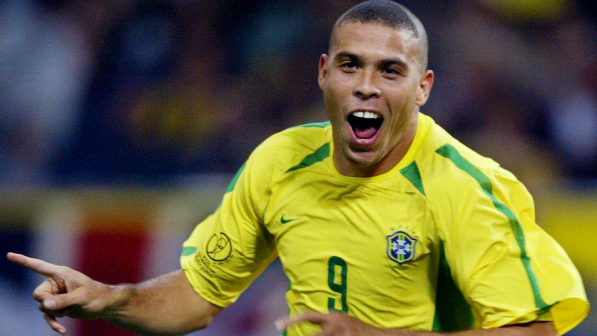La relajada imagen de Ronaldo en vacaciones que revoluciona a Brasil