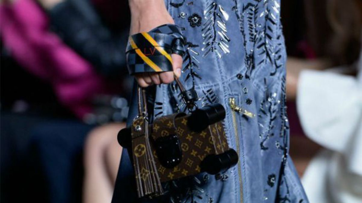 Louis Vuitton lanza sitio de ventas online en China