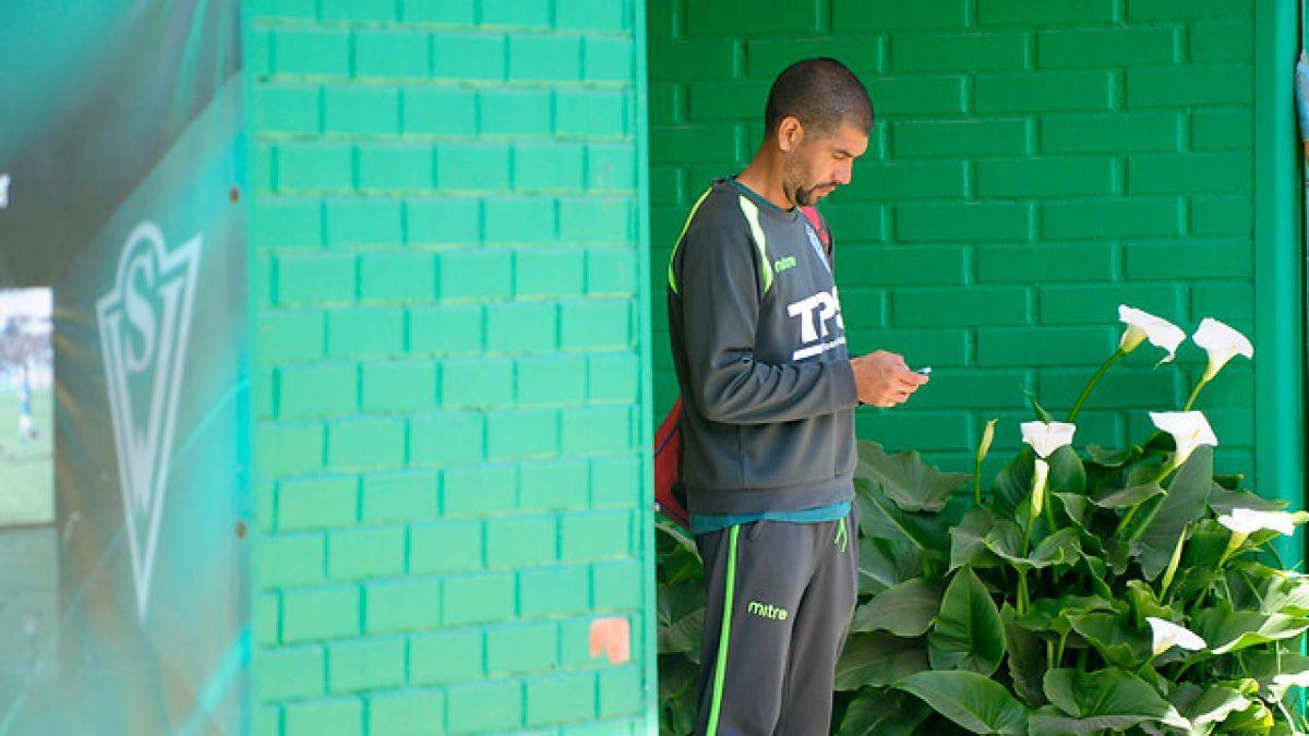 Jorge Ormeño tras no renovar con Santiago Wanderers: Es hora de retirarme del fútbol