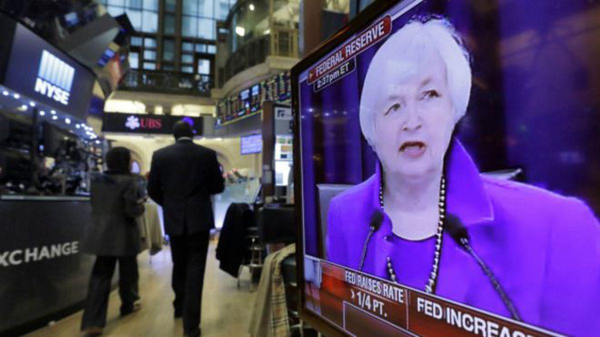 ¿Qué significa que la Reserva Federal de EEUU suba las tasas de interés por primera vez en 10 años?