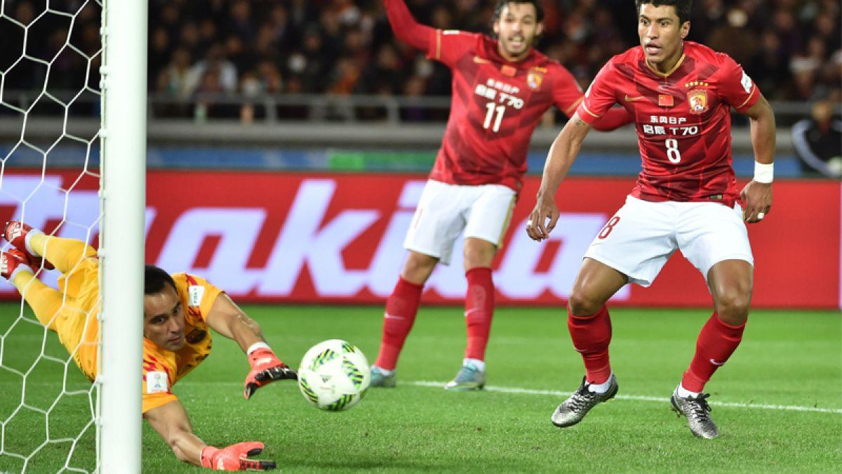 Claudio Bravo feliz tras su debut internacional con el Barcelona: Jugamos con gran contundencia