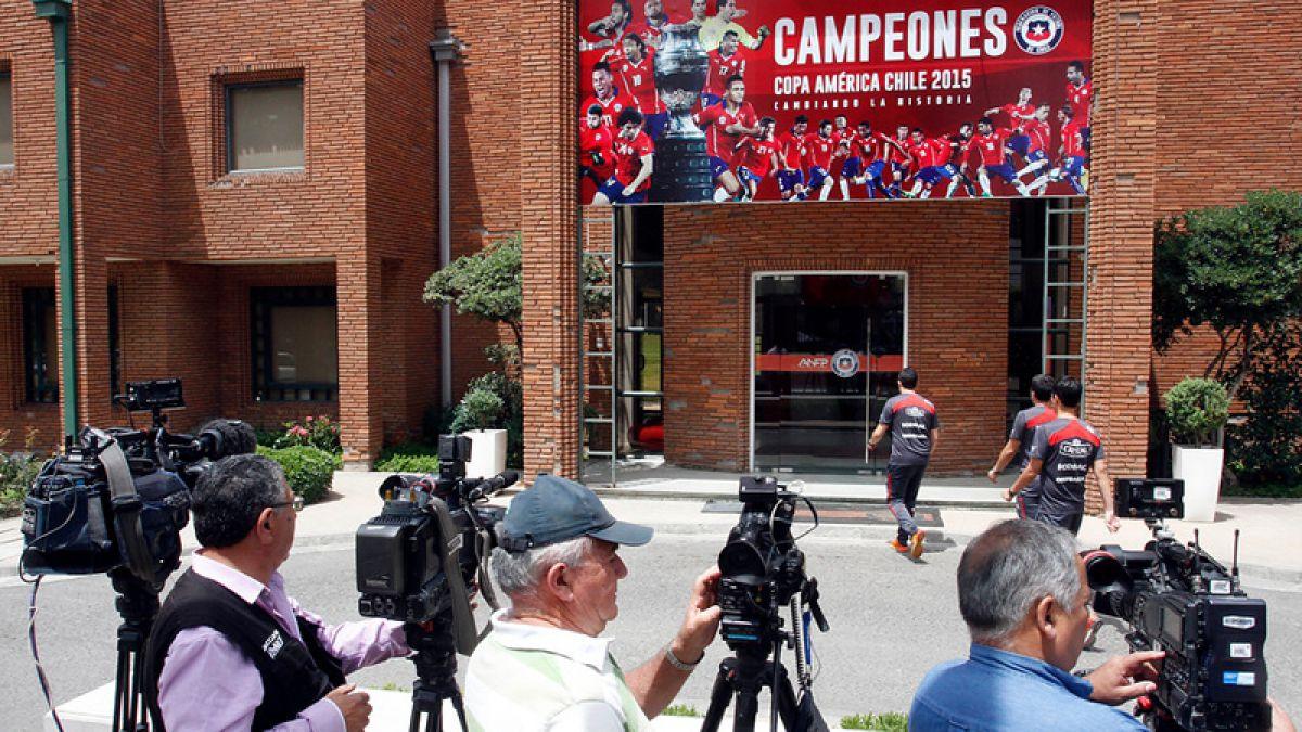 Detallan puntos relevantes del informe Mendoza sobre organización de Copa América