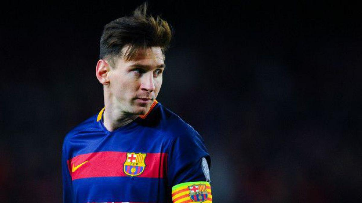 Messi supera a Cristiano y Neymar en la lista de los 100 mejores del mundo