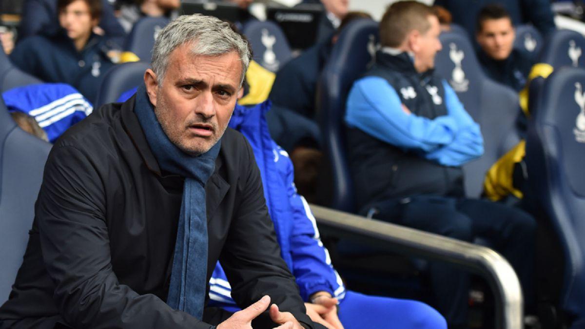 No va más: Chelsea confirma salida de José Mourinho