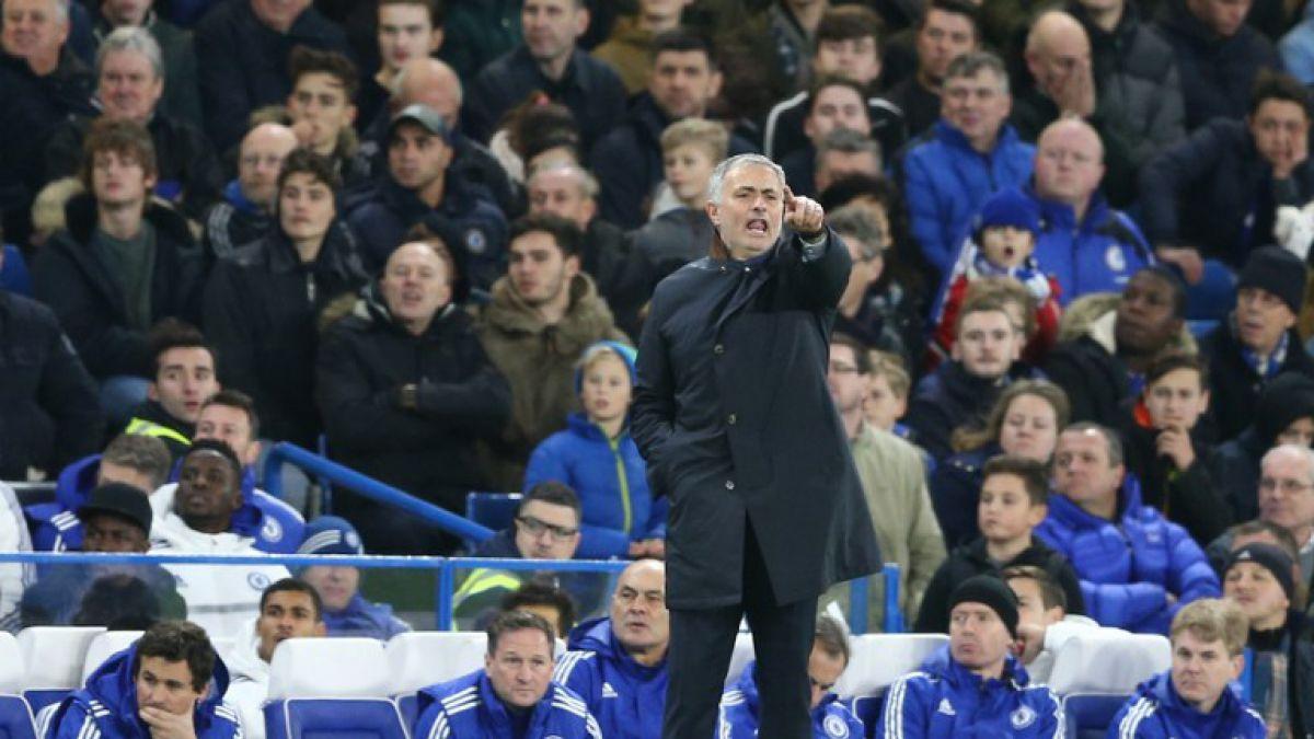Las 5 controvertidas frases que marcaron el paso de Mourinho por Chelsea