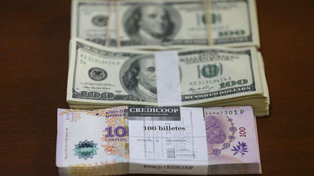 Argentina pone fin a los estímulos para la repatriación de divisas
