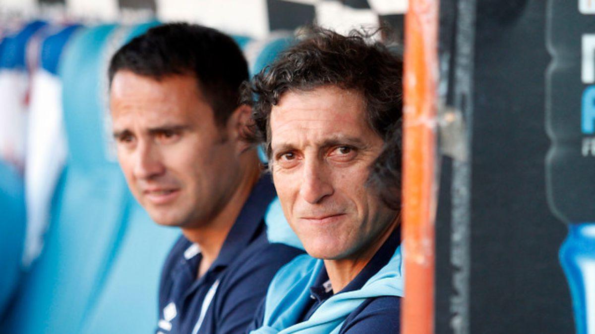 Mario Salas: Fuimos un equipo impreciso, pero la llave está abierta