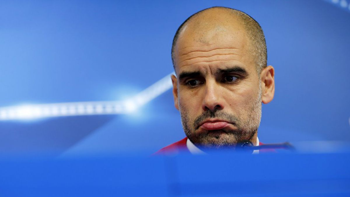 ¿El fin de la era Guardiola?