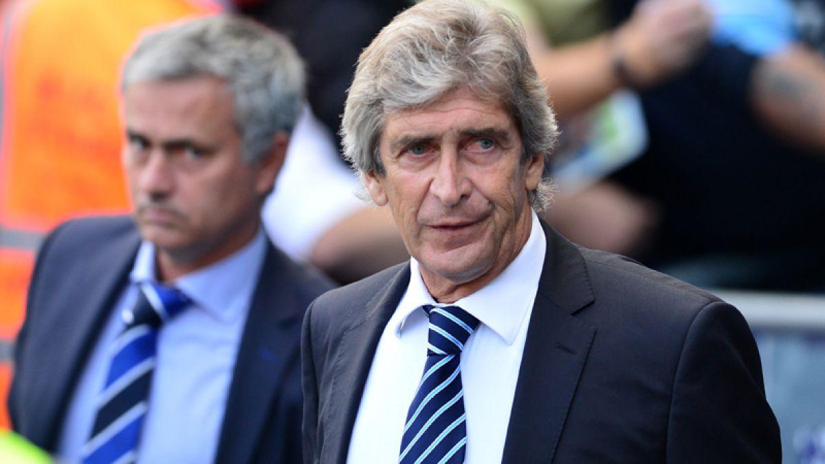 Manuel Pellegrini y el adiós de Mou del Chelsea: La Premier es mejor con Mourinho