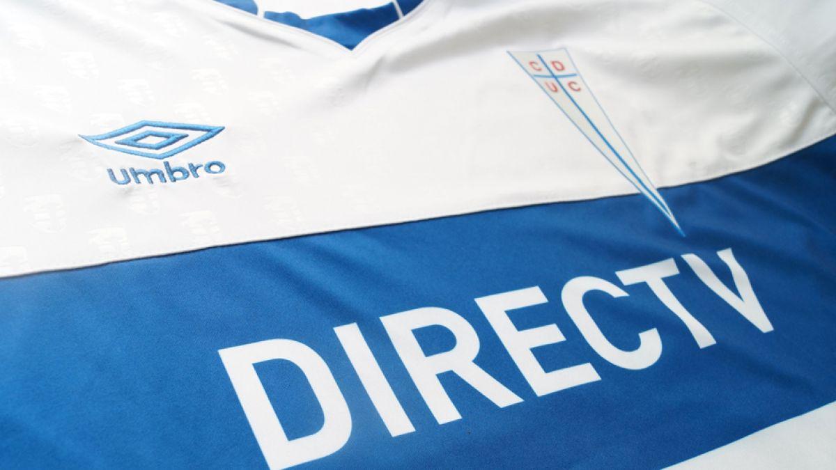 Ahora se revela la de recambio: Esta sería la nueva camiseta de Universidad Católica 2016