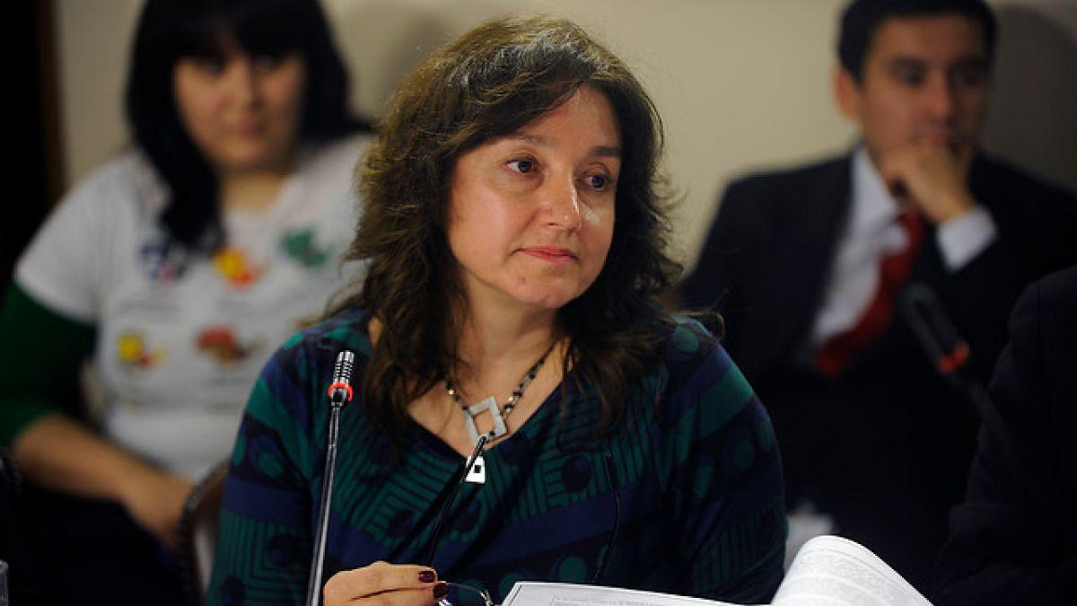 Superintendenta de Pensiones renuncia al cargo luego de que La Moneda no confirmara su permanencia