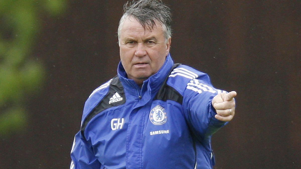 Chelsea confirma a su nuevo técnico tras la salida Mourinho