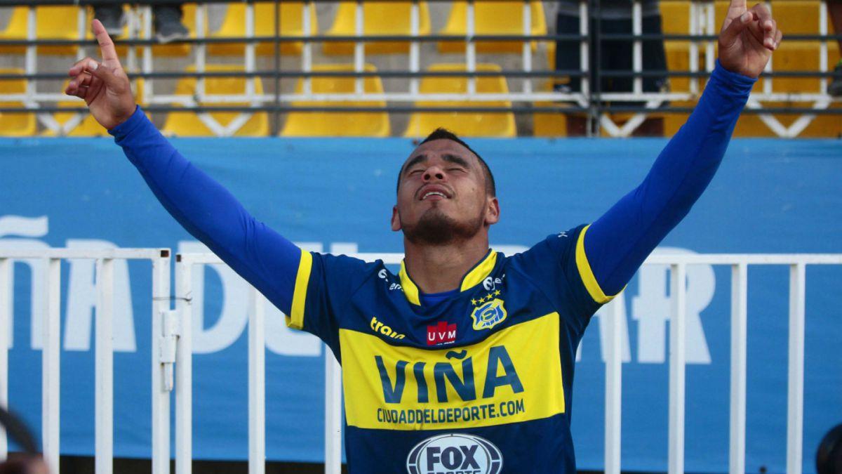 Everton se impone a La Serena y gana la Liguilla de Primera B