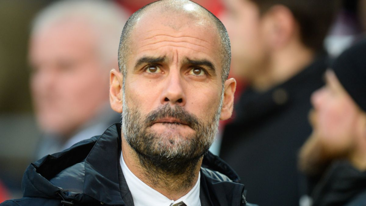 Confirmado: Guardiola no seguirá en el Bayern Munich