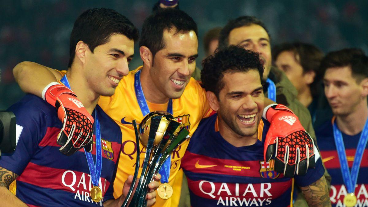 Otro reconocimiento para Bravo: Diario español lo elige como el sexto mejor jugador del 2015