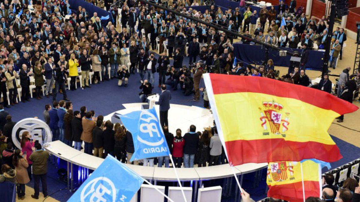 El PIB de España creció un 0,8% en el primer trimestre