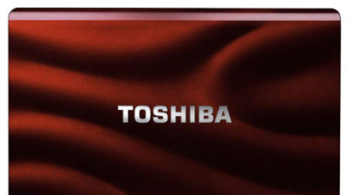 Toshiba prevé una pérdida anual récord