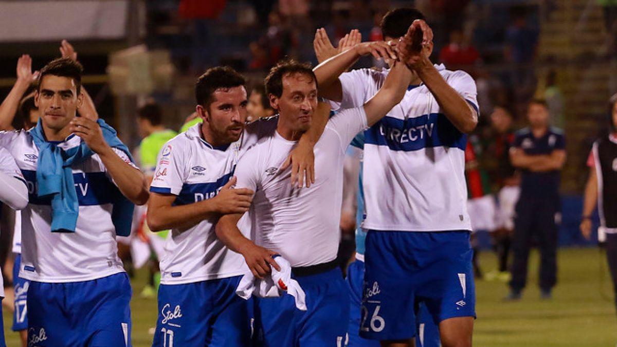La UC vive cambios tras ganar la Liguilla: 6 jugadores dejan el club