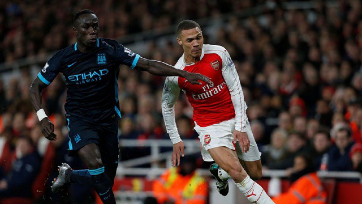 Arsenal venció al City de Pellegrini y es segundo en la Premier League