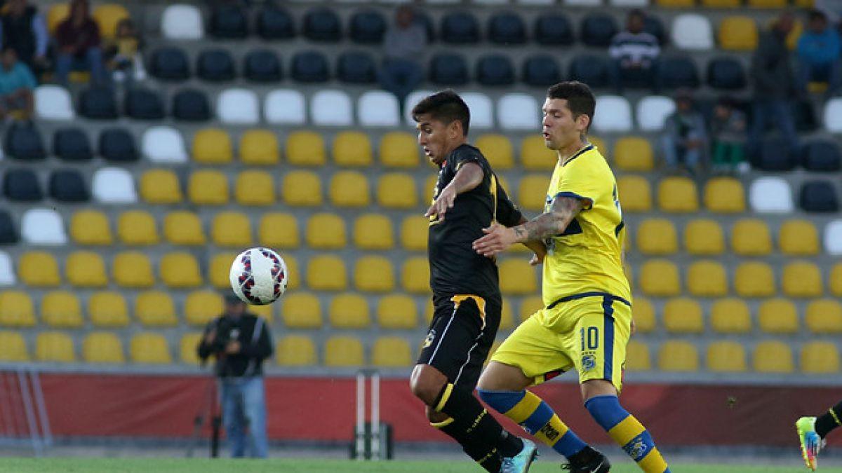 Emilio Hernández deja la Primera B para fichar en el fútbol argentino