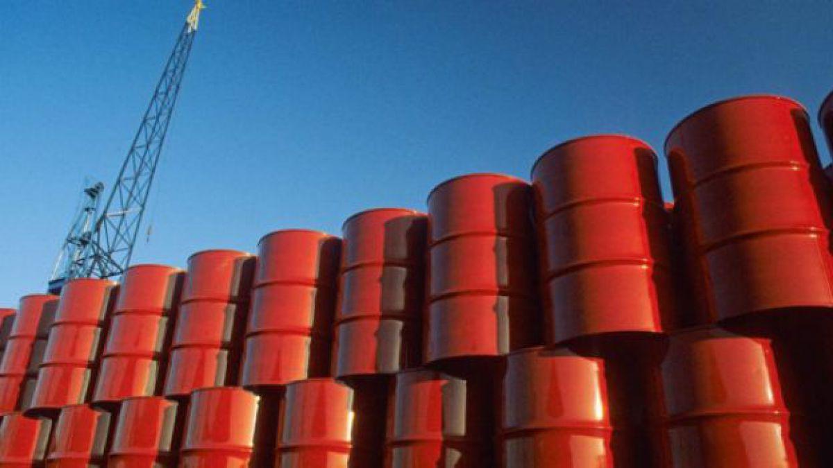 Efectivamente, los recursos energéticos fueron suficientes para satisfacer la demanda... de petróleo.