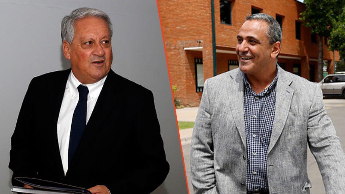Elecciones ANFP: ¿Qué proponen los candidatos Arturo Salah y Pablo Milad?