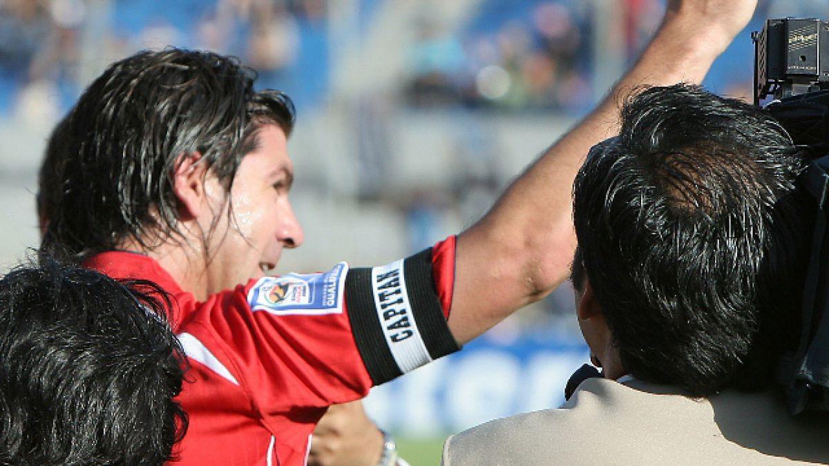 Marcelo Salas: Los 41 años del goleador histórico de la Selección