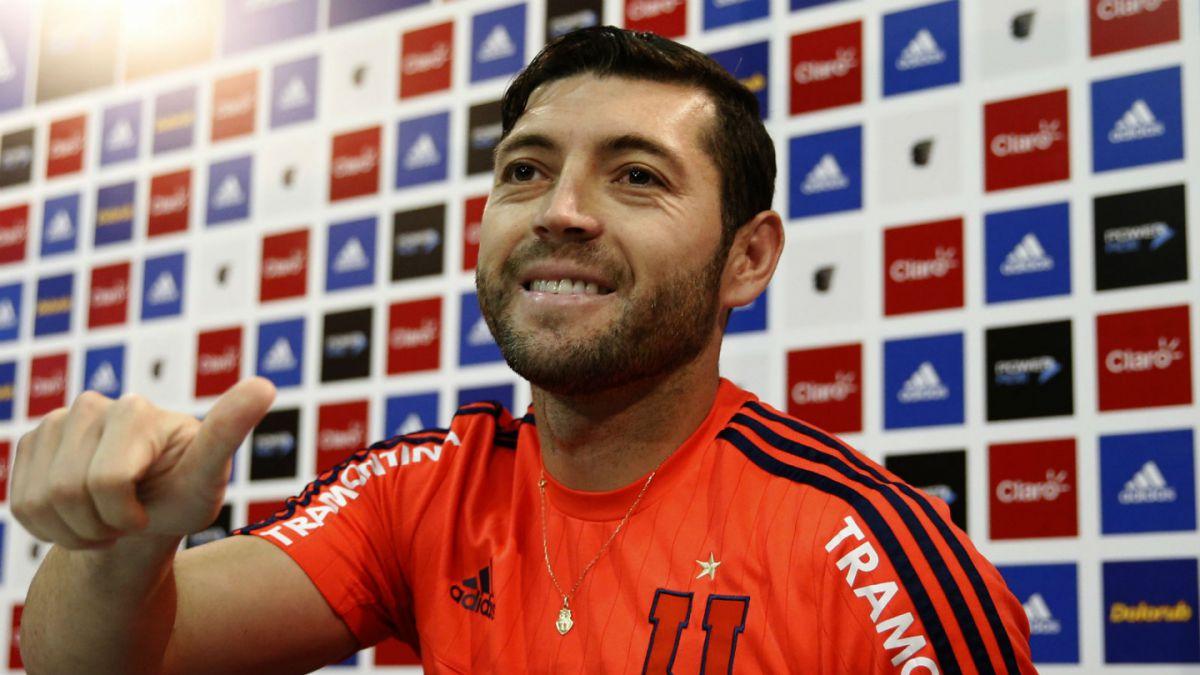 José Rojas y opción en Ecuador: Me siento orgulloso que Barcelona me tenga entre sus intenciones