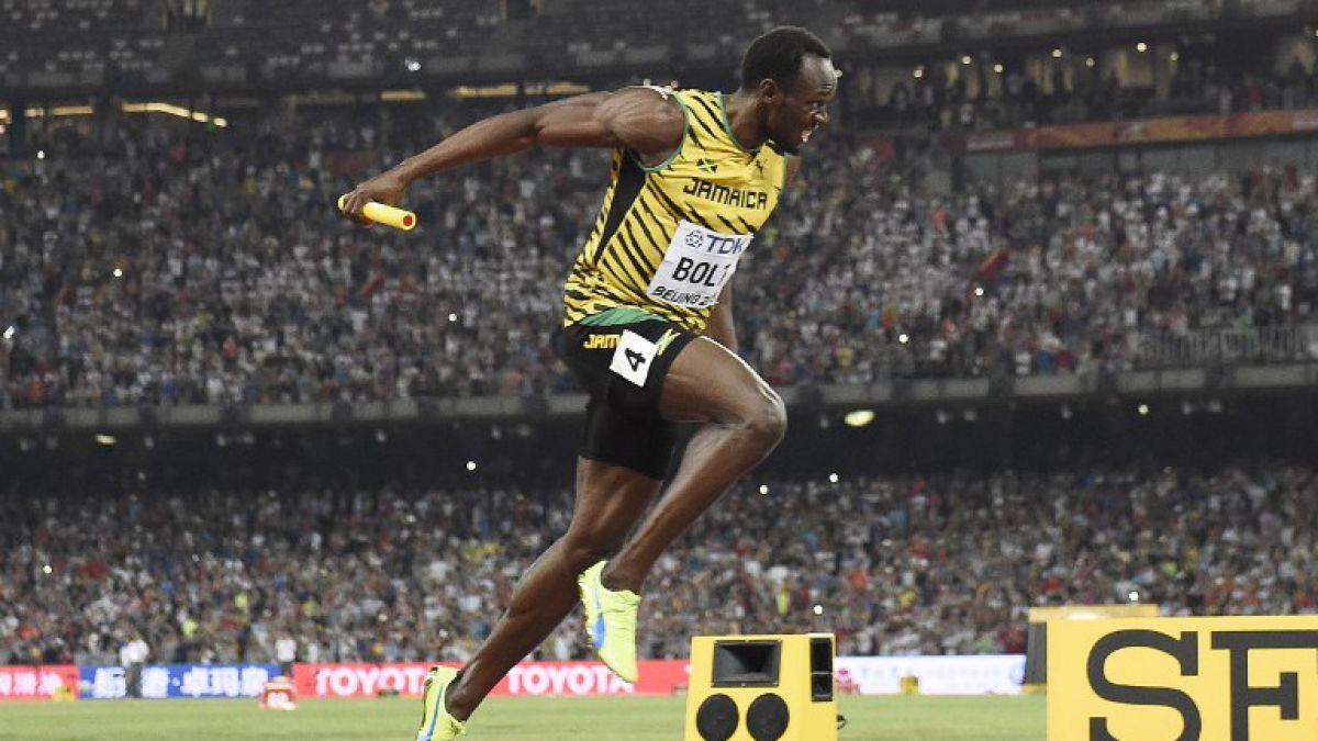 """Bolt tras castigo a Rusia: """"Si haces trampa, serás perseguido, es el mensaje correcto"""""""