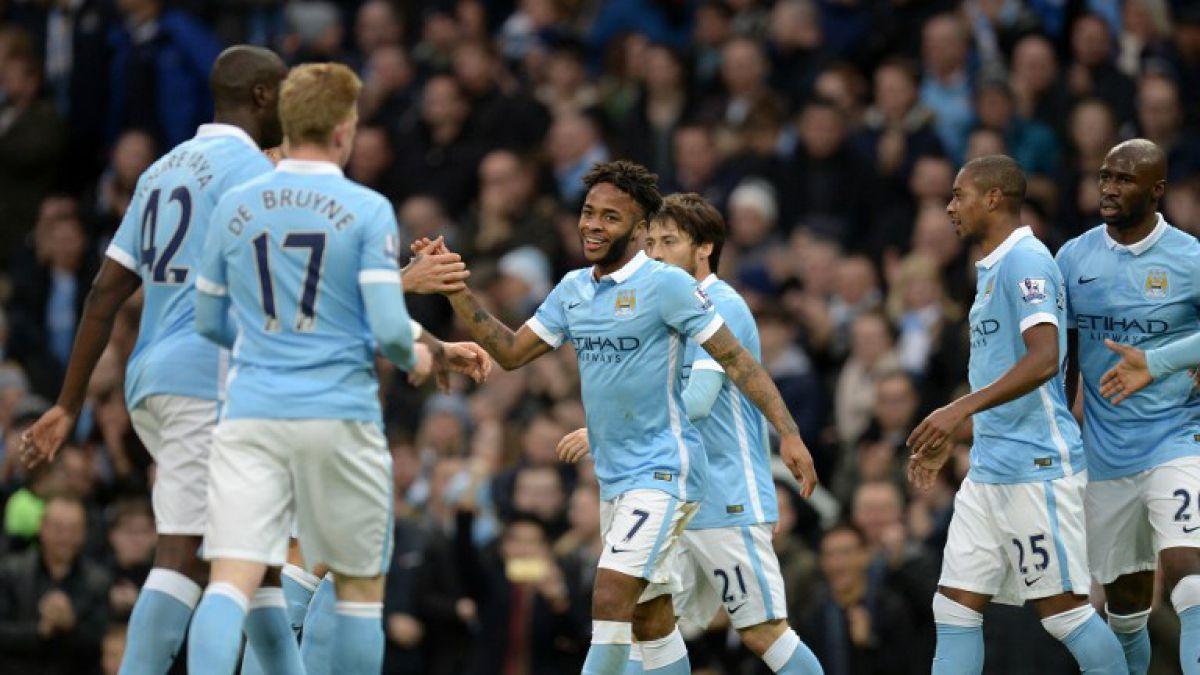 """Manchester City de Pellegrini gana, gusta y golea en el """"boxing day"""" de la Premier"""