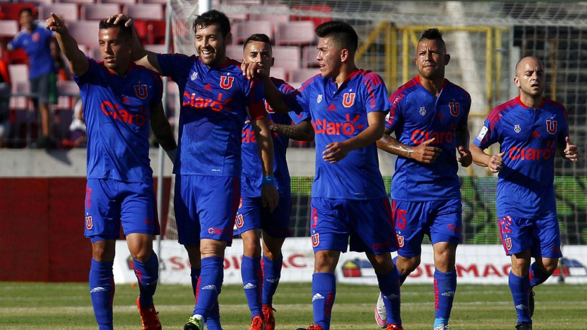 Movidas 2016: Estos son todos los fichajes de los clubes chilenos hasta el momento
