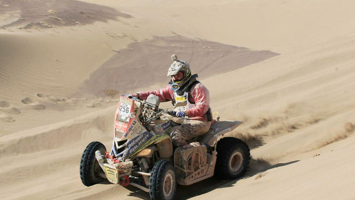 La nómina completa de los los pilotos de cuadriciclos del Rally Dakar 2016
