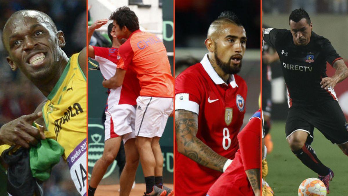Se viene bueno: Todos los eventos deportivos que no te puedes perder en el 2016