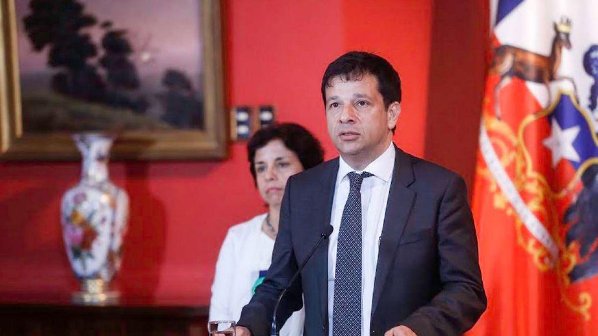 Hacienda anuncia nuevo mecanismo que apoya y estabiliza precios del cobre