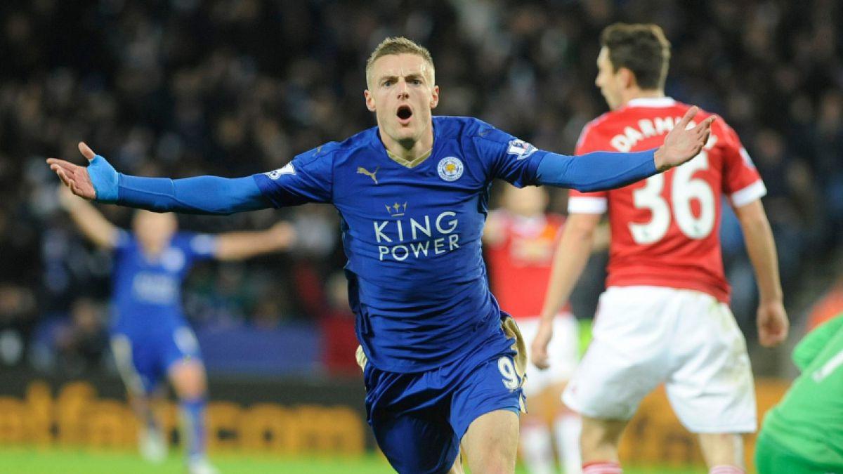 ¿Se comienza a desarmar el Leicester? Vardy a un paso del Arsenal y volante en la mira del PSG