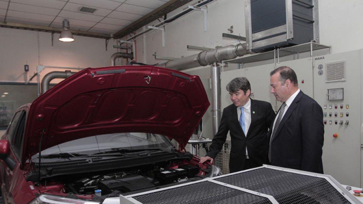 Impuesto verde a vehículos livianos aumentará 50% a partir de este 31 de diciembre