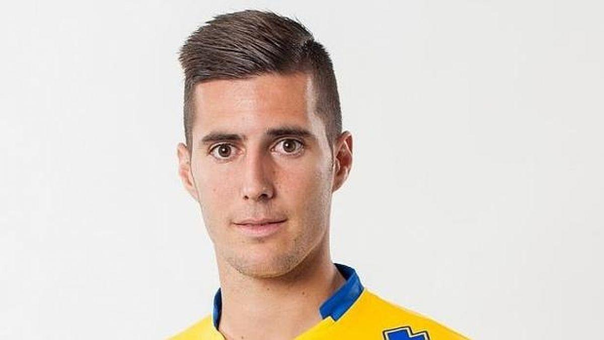 """Jugador que duró tres horas en el Barcelona: """"Yo no escribí los tuits"""""""