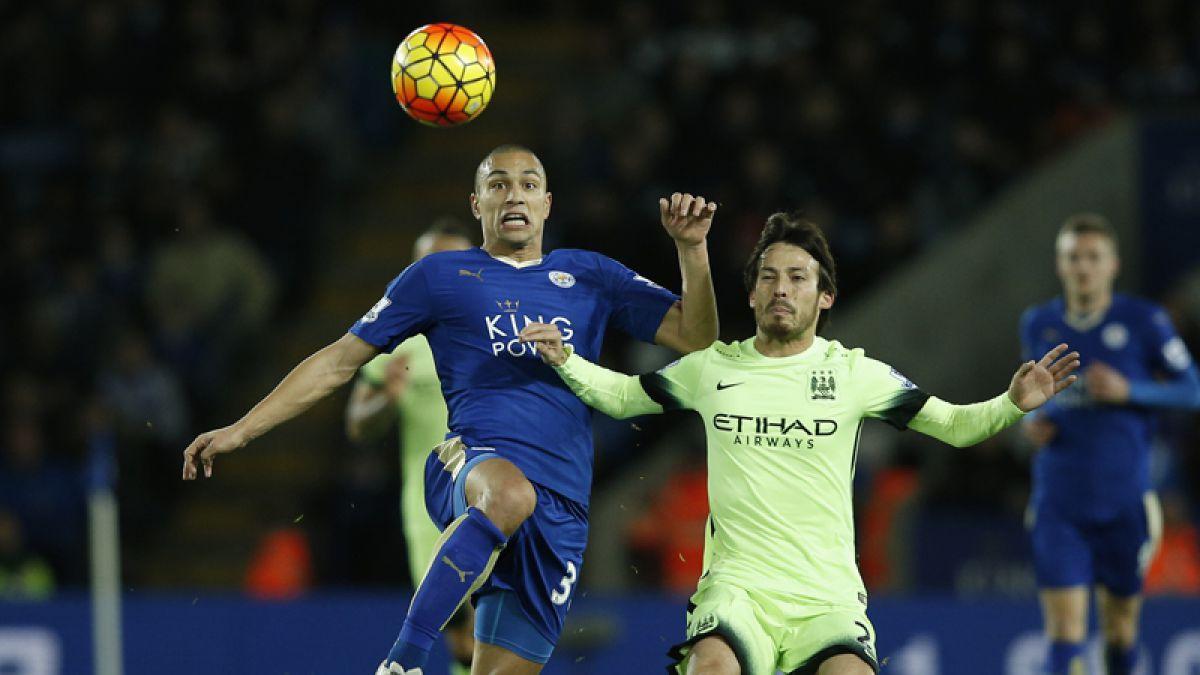 [MINUTO A MINUTO] No alcanza la cima: Man-City empata sin goles frente al Leicester