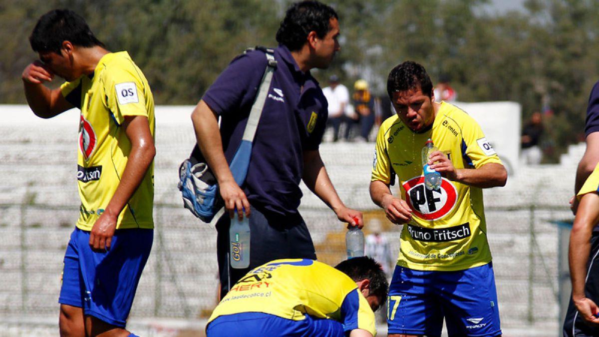 Los cuatro partidos que se jugarán a todo calor en el Clausura 2016