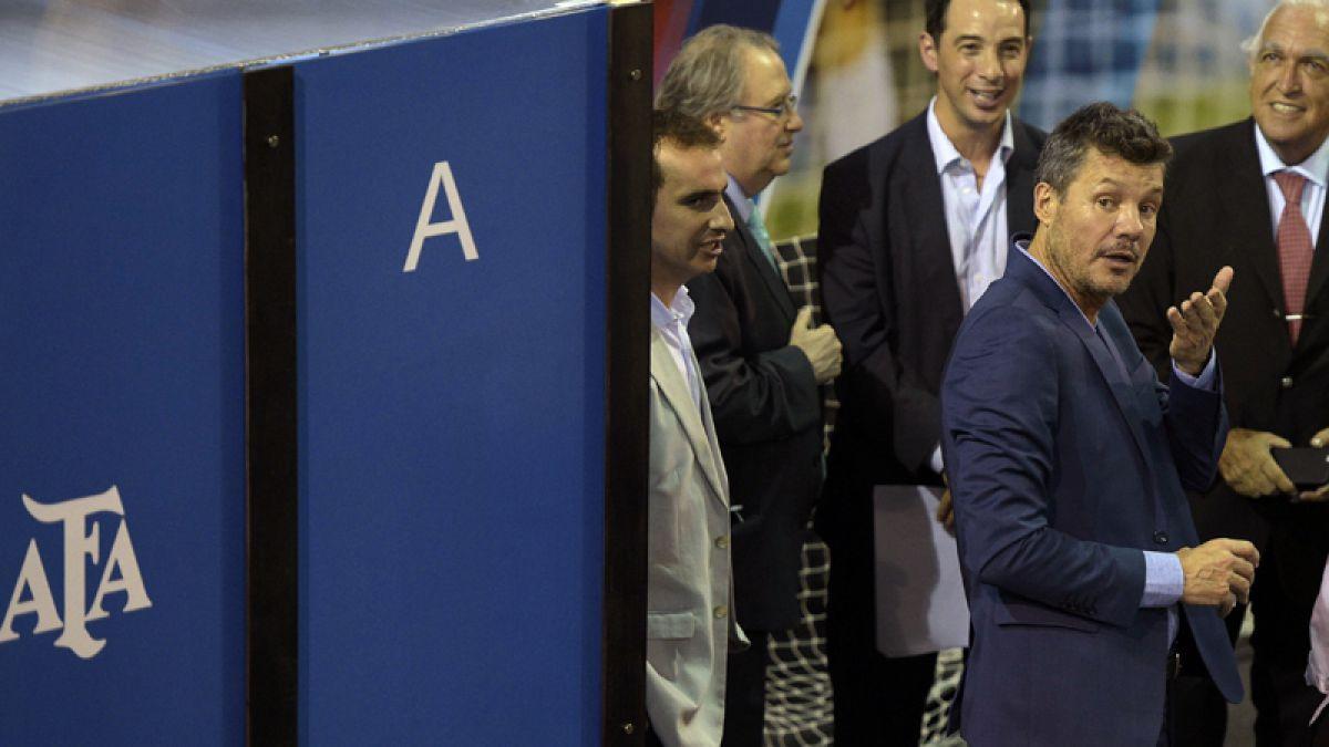 Tras el bochornoso primer intento: elecciones en la AFA serán en junio de 2016