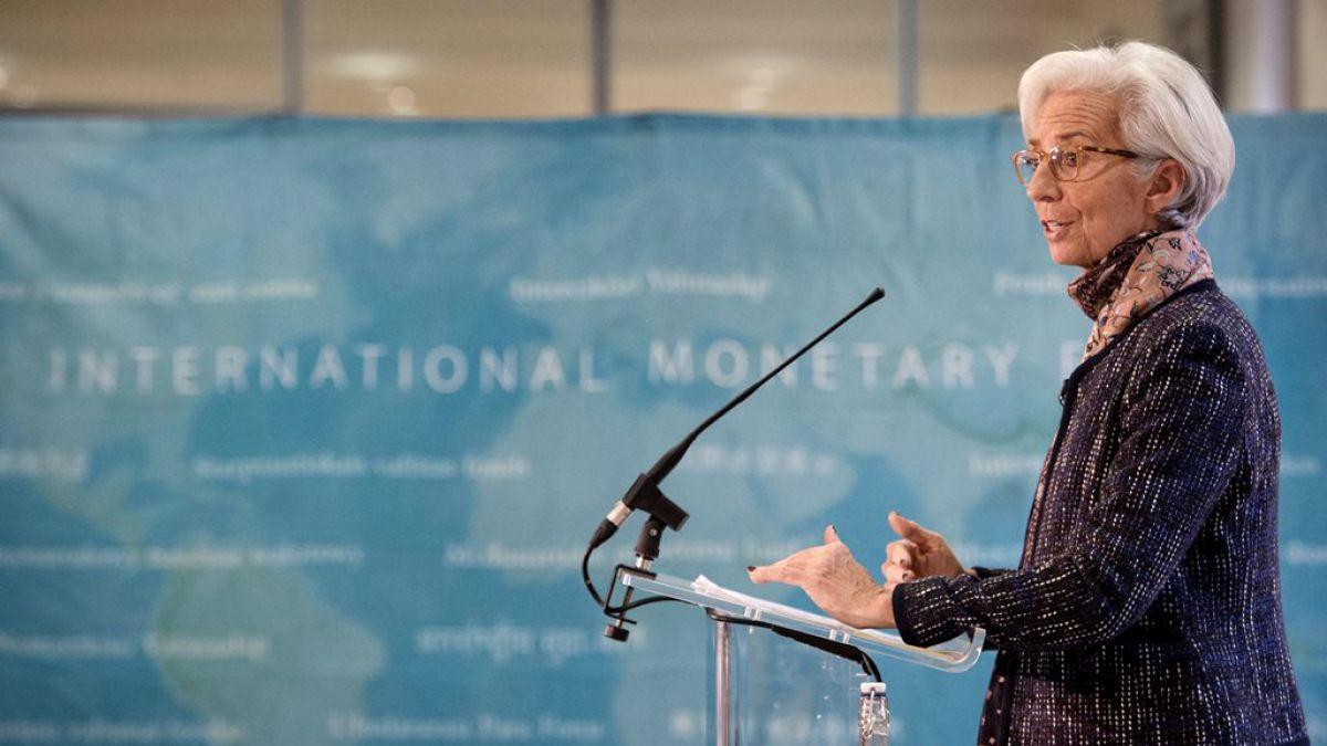 """Lagarde: """"Crecimiento global será decepcionante en 2016"""""""