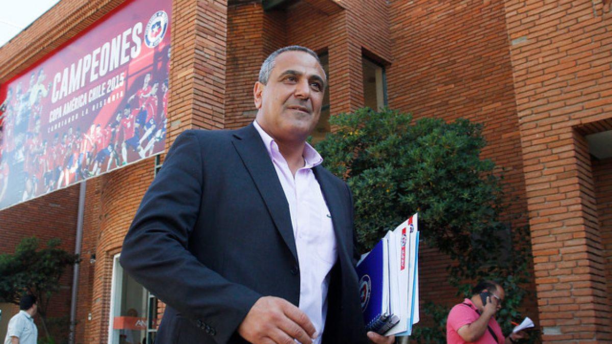 """Pablo Milad critica postura de Colo Colo: """"Es una opción muy cómoda"""""""