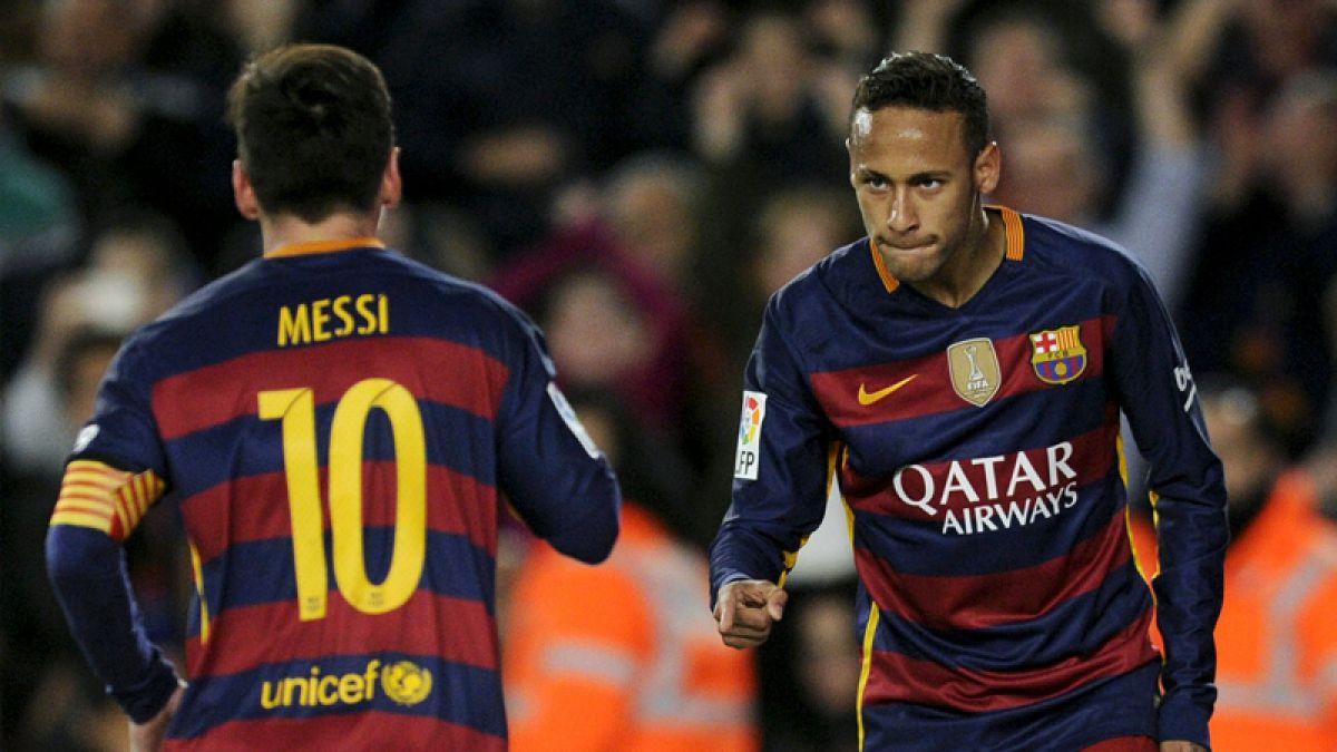Los imbatibles números que deja Lionel Messi tras su partido 500 con el Barcelona