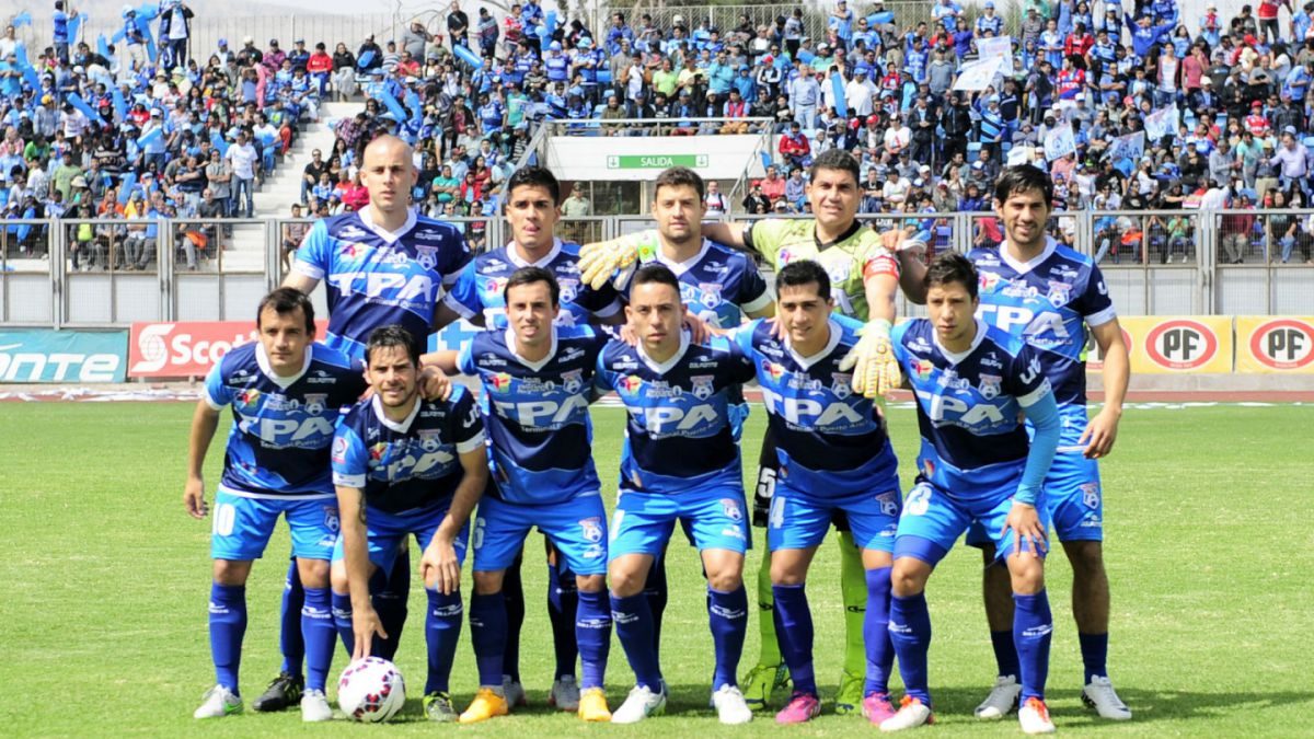 San Marcos de Arica deja Estadio Carlos Dittborn y parte a jugar a Pozo Almonte