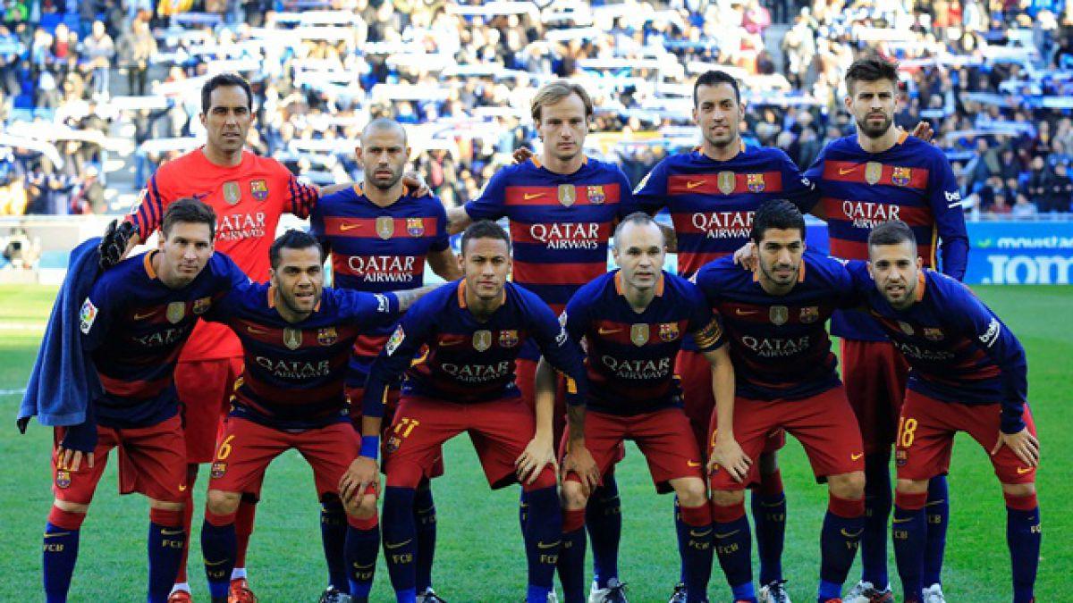 El Barcelona logra un deslucido empate con Bravo en portería